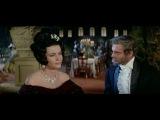 Граф Монте-Кристо /  Le comte de Monte Cristo / Франция, Италия  (1961) 2 часть