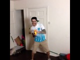Nerf guns were THAT serious Curtis Lepore (Vine)