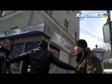 Майдан в крымском городе Керчь не получился...
